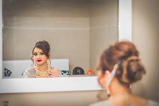 Dr. Tanbir Dhingra Photography Bride Photoshoot