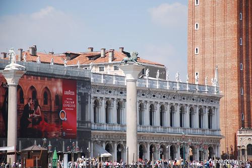 Венеція Площа Святого Марко InterNetri Italy 69