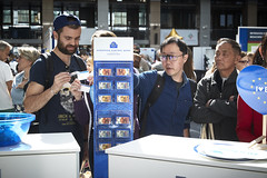 Open Days Brussels 5 May 2018-302 (European Central Bank) Tags: euopenday 05 2018 ecb ecbstaff europeancentralbank europeancouncil europeaninstitutions opendays opendays2018