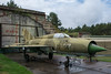 Right View, Mikoyan-Gurevich MiG 21SPS, 22-38, Luftfahrtmuseum Finowfurt (Peter Cook UK) Tags: finow 2238 mikoyan aircraft 21 gurevich aviation museum sammlung germany sps luftfahrthistorische mig ddr gdr luftfahrtmuseumfinowfurt