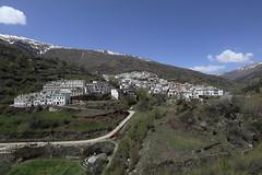 Trevelez (csnyder103) Tags: spain andalucia andalusia village trevelez sierranevada mountains white