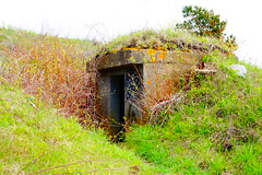 Fort Stark (Littlerailroader) Tags: newhampshire newengland seacoastnewhampshire fort sorts forts newcastlenewhampshire newcastle abandoned abandonednewengland military