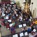 20 DSCN0682c Ealing Symphony Orchestra, Zandvoort, May 2018 (Photo Jenny Warrington)