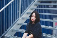 Portrait-1 (kachaneawsuparp) Tags: sony sonnar sonyfe55f18za sonya7rii emount peatkacha lens fe zeiss fe55f18za ikea 55mm carl za 55za ziess portrait fullframe thailand