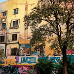 "Berlin X-Berg - Tommy Weissbecker Haus <a style=""margin-left:10px; font-size:0.8em;"" href=""http://www.flickr.com/photos/129463887@N06/41299062905/"" target=""_blank"">@flickr</a>"