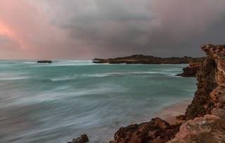 Robe coast - South Australia