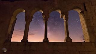 Contemplación nocturna - Nocturnal contemplation