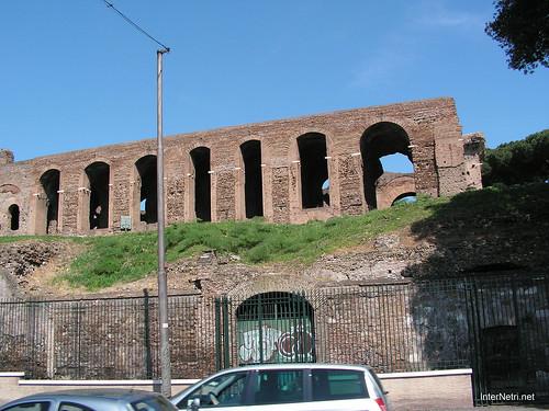 Пагорб Палатин, Рим, Італія InterNetri Italy 02