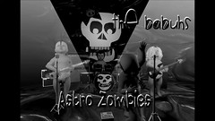 Here Come The Babuhs - Astro Zombies (v NaTaS v) Tags: baby sl secondlife song music video machinima parody fun humplepie pie 70s rock rocknroll babies vagina womb mouth rccluster punk pregnant bnw blackandwhite