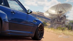 Forza Horizon 3 - E46 M3 Dish (EddyFiveFiveFive) Tags: forza horizon 3 pc game racing playground games car