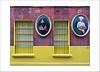 Temple Bar Restaurant (dolorix) Tags: dolorix irland ireland dublin templebar restaurant fassade facade