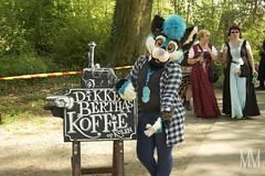 _DSC0383 (MM Furry Photo) Tags: furry fursuit fursuiting elfia tux dog toony partial wemightbite wmb bitey haarzuilens utrecht nederland nl