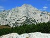 Ojstrica from the south (Vid Pogacnik) Tags: slovenia slovenija kamniksavinjaalps mountain hiking climbing outdoors landscape ojstrica dedec