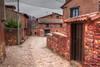 Madriguera (Segovia) (Jose Luis RDS) Tags: segovia pueblosrojos salidas mazda mx5 sony rx rx10