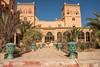 _DSC1121 (BasiaBM) Tags: kasbah asmaa hotel midelt morocco