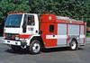 Miami Township at Miamisburg OH   Summit Rescue Truck (kyfireenginephoto) Tags: moraine mtfd oh montgomery cargo summit franklin 1994 rescue springboro valley miami ford west carrollton ohio