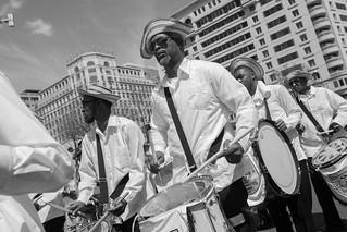 April 14, 2018 DC Emancipation Day Parade