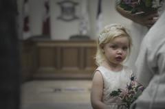 Flower Girl (Paul B0udreau) Tags: nikkor50mm18 photoshop canada ontario paulboudreauphotography niagara d5100 nikon nikond5100 granddaughter ariaelena nina wedding collingwood bluemountain