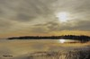 Un matin dans la baie de l'Anse (Québec) / Sunrise on lake Deux-Montagnes. (Pentax_clic) Tags: imgp4887 matin anse vaudreuil quebec robert warren baie avril 2018