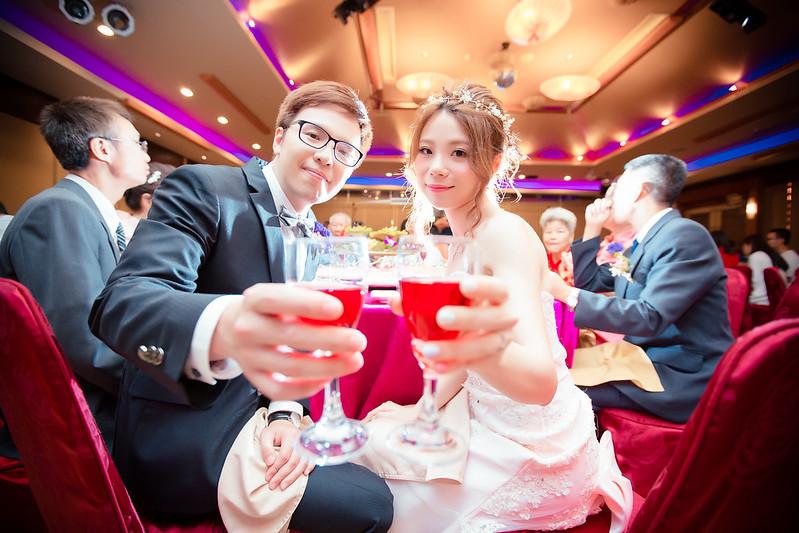 婚禮攝影 [ 婷婷❤宗豪 ] 訂結之囍@台中聖華宮婚宴會館