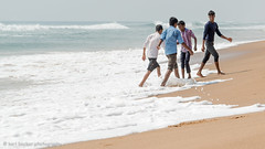Seaside-3.jpg (Karl Becker Photography) Tags: india odisha gopalpur nikon seaside ocean boy youngman man male shirtless speedo sports swimming