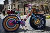 bicicletta (claudia_perilli) Tags: viterbo vt lazio italia italy colori colours pianoscaranoinfiore pianoscaranoinfiore2018 pianoscarano