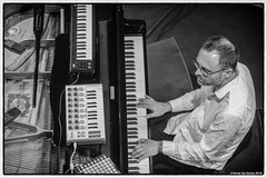 Luke Howard (Patrick Van Vlerken) Tags: botanique lukehoward neoclassic ambient modernclassic electronica piano