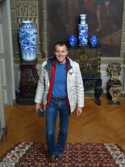 Kent '18 (faun070) Tags: petworthhouse dutchguy jhk tourist