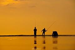 DSC08429 (ZANDVOORTfoto.nl) Tags: sun sunset zandvoort zonsondergang aan zee noordzee sunsets netherlands nederland holland kust northsea sunsetsilhouette silhouette sunsilhouette