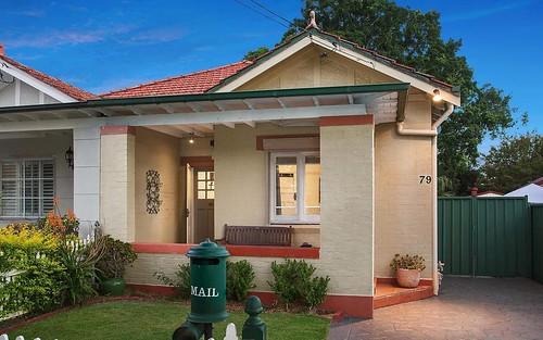 79 Abercorn St, Bexley NSW 2207