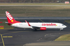 B737 PH-CDH Corendon 2 (Avia-Photo) Tags: dus airport airliner aviacion airline airplane airlines aeroplane airliners avion aircraft aviation boeing boeing737 eddl flugzeug jet luftfahrt plane planespotting pentax spotter