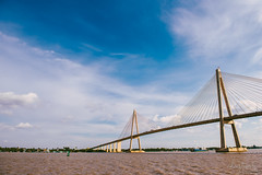VMC_8118 (christianvu1) Tags: lanscape vietnam nikond750 nikonphotography nikkor2470 bridge 24mm sky photography lightroom