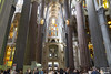 Sagrada Família 016 (Escursso) Tags: barcelona catalunya familia gaudi sagrada sagradafamilia teia parroquia temple