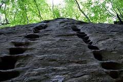 climb (GiacomoEugeniPhoto) Tags: stone climb nature natural