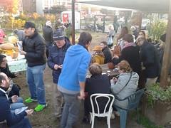 """17.11.19 Festa della castagna in collaborazione con gli Orti urbani (2) • <a style=""""font-size:0.8em;"""" href=""""http://www.flickr.com/photos/82334474@N06/42129440541/"""" target=""""_blank"""">View on Flickr</a>"""