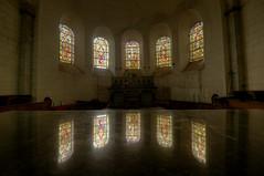 Church of the Raven retour III
