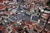Marktplatz Halle (Saale) (fuzefactory) Tags: markt halle saale birdseye vogelperspektive stadt city tower turm market