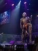 Iron Maiden (Stephen J Pollard (Loud Music Lover of Nature)) Tags: eddie ironmaiden mascot livemusic music música envivo concertphotography concert concierto
