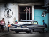 Havanna (gies777) Tags: kuba cuba havanna havana habana lahabana auto oldtimer uscar vintage olympus omd em5 mft micro four thirds reise travel vacation eldandy el dandy bar y galeria taxi