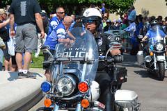 068 National Police Week - Radnor (PA) Police (rivarix) Tags: nationalpoliceweek washingtondc memorialservice policeman policeofficer lawenforcement cops radnorpolicedepartmentpennsylvania harleydavidsonpolicemotorcycle harleydavidsonroadking motorcop