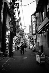 China Town, Yokohama (Black Hat Originals) Tags: chinatown building winter honeymoon street city cityscape town alley urban yokohama cc adobe lightroom architecture d5300 nikon landscape japan china