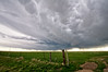 Storm Chase May 17, 2018 (Rocky Lakes Photography / www.rockylakesphoto.com) Tags: spring mattried landscape storm nature thunderstorm weather clouds trees scenery fields weldcounty may colorado sky highplains color rain rockylakesphotography outdoor