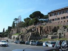 Пагорб Палатин, Рим, Італія InterNetri Italy 13