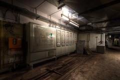 Kalter Krieg Live (Sven Gérard (lichtkunstfoto.de)) Tags: abandoned decay derelict urbex urbanexploration lostplace verlassen vergessen verfall bunker berlin