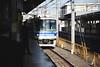 東京・中野駅 ∣ Nakano station・Tokyo (Iyhon Chiu) Tags: 東京 中野 駅 nakano station tokyo railway train jr japan 日本 電車 火車 鉄道