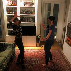 IMG_3022 (2) (kriD1973) Tags: europa europe italia italy italien italie lombardia lombardei lombardie milano milan mailand brera tetyana girls dancing music