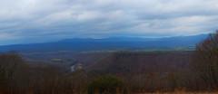 Ann Bailey Lookout Tower View (xJosh xHammond) Tags: panorama landscape ann bailey lookout tower watoga wv greenbrier