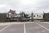 Gorleston Pier (Number Johnny 5) Tags: lines tamron d750 nikon decay caravan space mundane urban imanoot banal barrier angles boat 2470mm documenting johnpettigrew fence