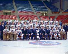 Winnipeg Jets 78:79 (vintage.winnipeg) Tags: winnipeg manitoba canada vintage history historic sports winnipegjets