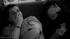 Non parlo Non vedo (frillicca) Tags: 2018 april aprile bn bw benedetta biancoenero blackandwhite monochrome monocromo panasoniclumixlx100 portrait relax riposo ritratto shyness timidezza valeria